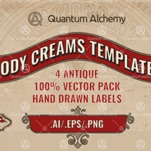 label template, graphic design
